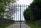 Adelaide Hills Automatic gates 5