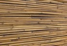 Adelaide Hills Bamboo fencing 3