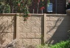 Adelaide Hills Barrier wall fencing 3