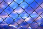 Adelaide Hills Chainlink fencing 11