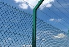 Adelaide Hills Chainlink fencing 15