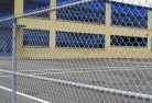 Adelaide Hills Chainlink fencing 3