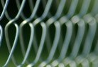 Adelaide Hills Chainlink fencing 6