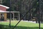 Adelaide Hills Chainmesh fencing 12
