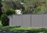 Colorbond fencing Your Local Fencer