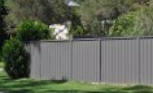 Temporary Fencing Suppliers Colorbond fencing Kwikfynd