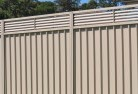 Adelaide Hills Corrugated fencing 5