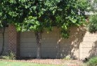 Adelaide Hills Estate walls 7