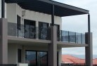 Adelaide Hills Glass balustrading 13