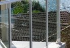 Adelaide Hills Glass balustrading 4