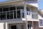 Adelaide Hills Glass balustrading 6