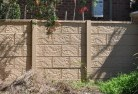 Adelaide Hills Modular wall fencing 3