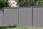 Adelaide Hills Panel fencing 5