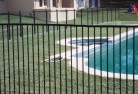 Adelaide Hills Pool fencing 2