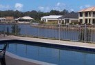 Adelaide Hills Pool fencing 5