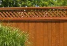 Adelaide Hills Privacy fencing 3