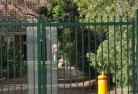 Adelaide Hills Security fencing 14