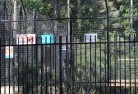 Adelaide Hills Security fencing 18