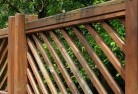Adelaide Hills Timber fencing 7