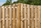 Adelaide Hills Wood fencing 3